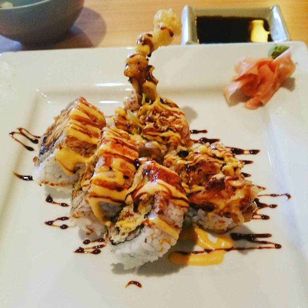 Kobe Japanese Cuisine: 1121 Broad St, Sumter, SC