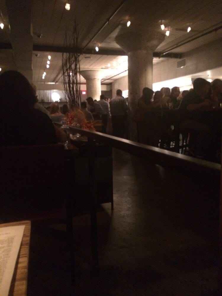 Factory Kitchen Los Angeles Review