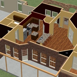 texas house plans - architects - 6905 fm 2123, paradise, tx
