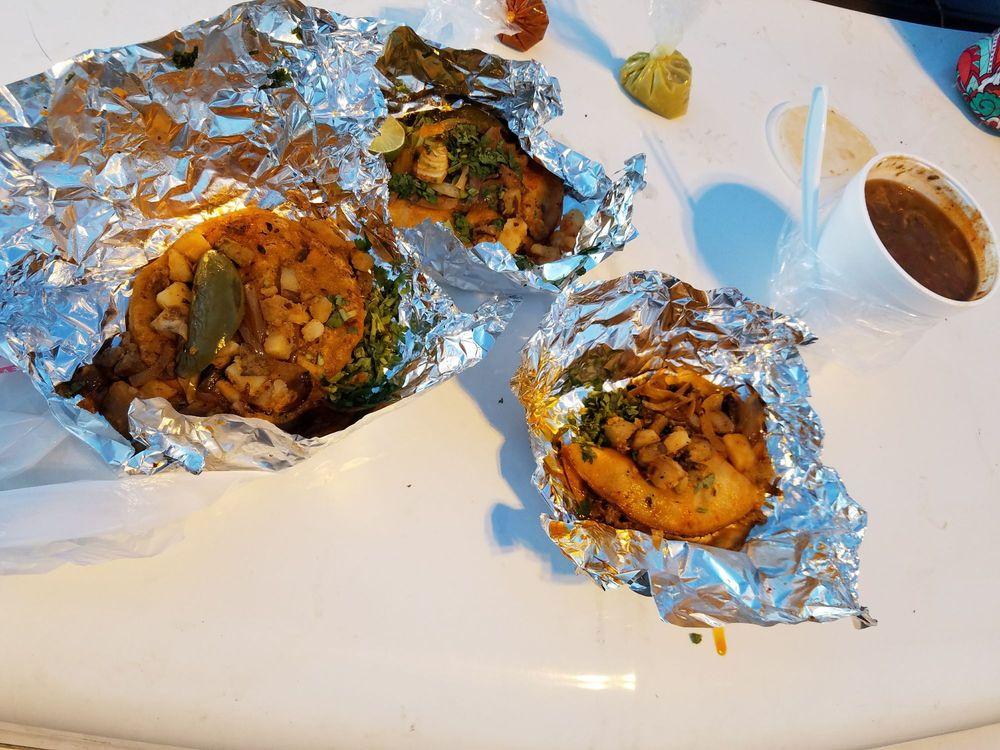 Taco Keto: 1401 Cullen Blvd, Houston, TX
