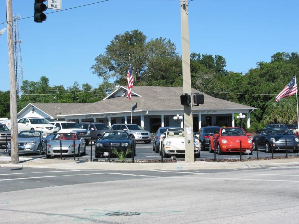 Used Car Dealers Near Lakeland Fl