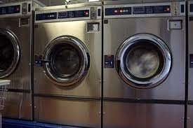 Super Clean Laundromat: 220 N Frederick Ave, Gaithersburg, MD
