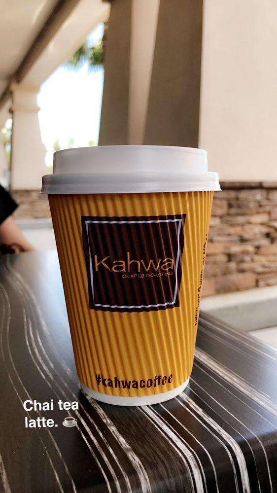 Kahwa Coffee: 8317 Market St, Lakewood Ranch, FL
