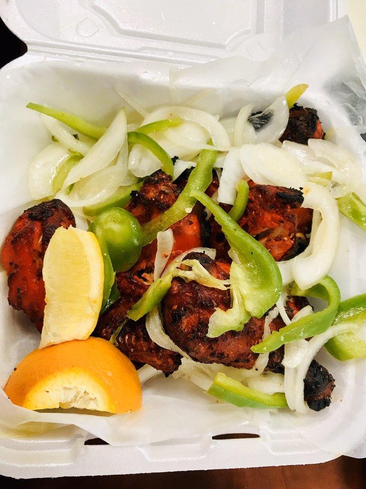 Taste Of India: 3192 Sheridan Dr, Buffalo, NY
