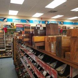 Rockler Woodworking & Hardware - 2154 Massachusetts Ave