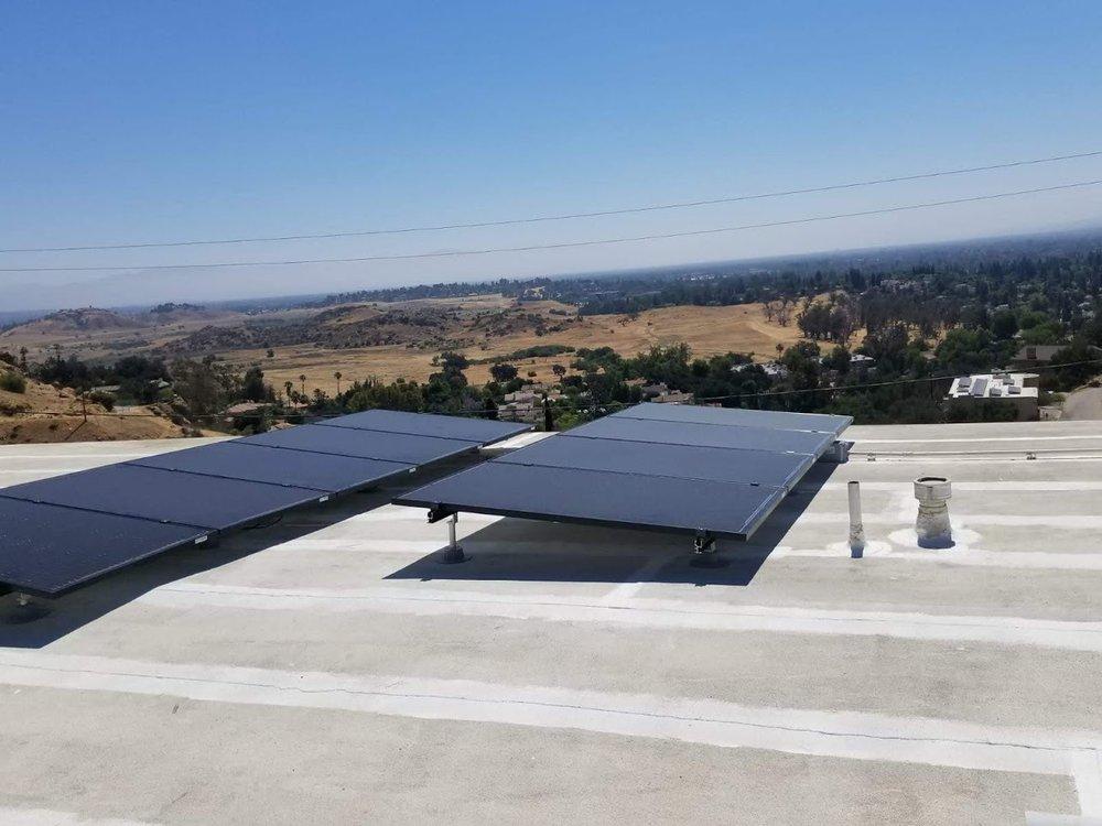Eco Planet Solar