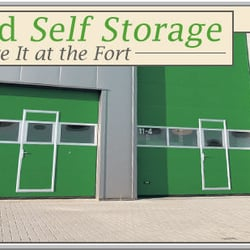 Exceptionnel Photo Of Cumberland Self Storage   Portland, ME, United States