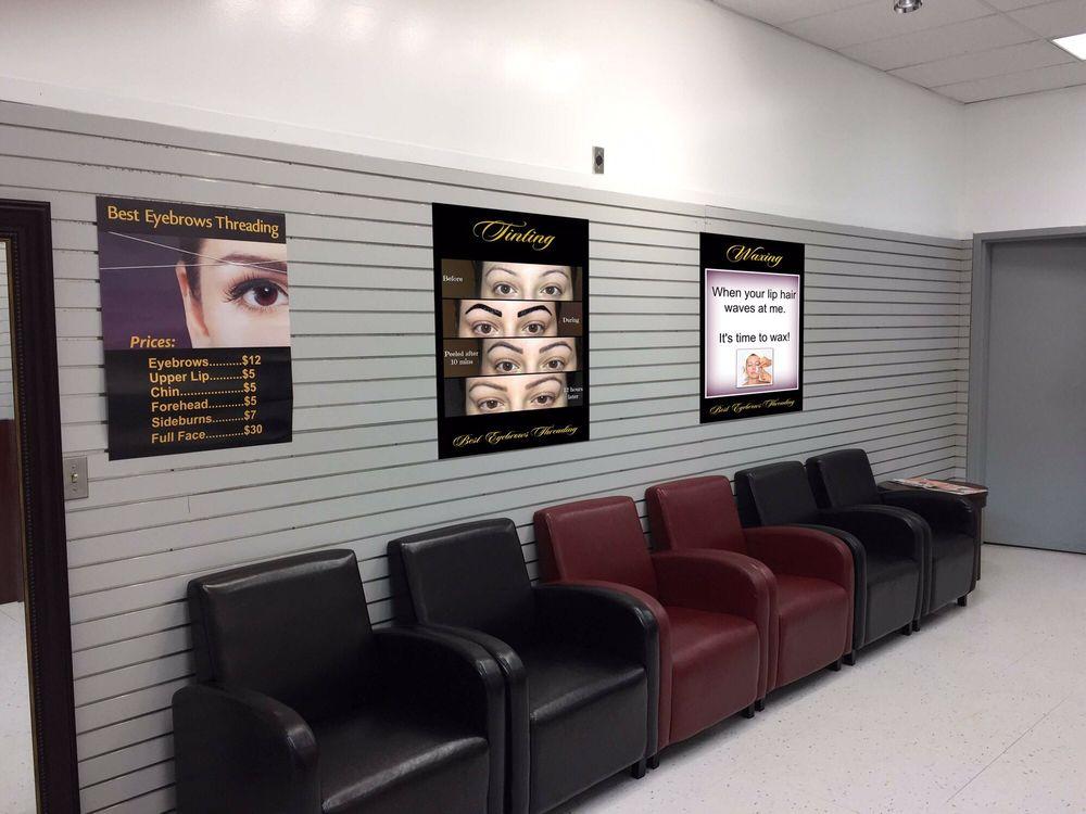 Best Eyebrows Threading: 504 Barnes Blvd, Mcchord Air Force Base, WA