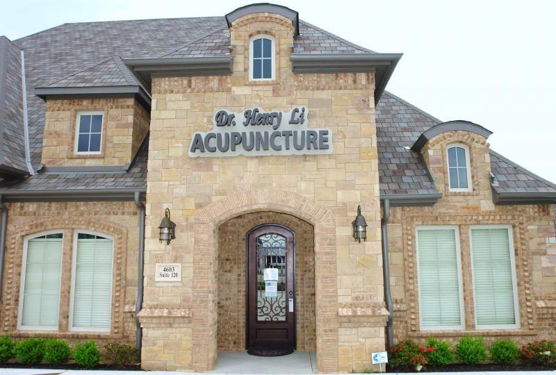 Lifecare Acupuncture & Alternative Medicine Center: 4603 Colleyville Blvd, Colleyville, TX