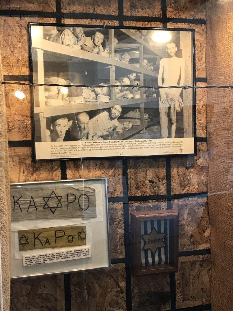 New Mexico Holocaust & Intolerance Musuem