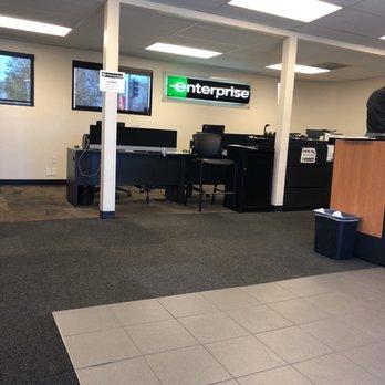 Enterprise Rent A Car Canoga Park Ca