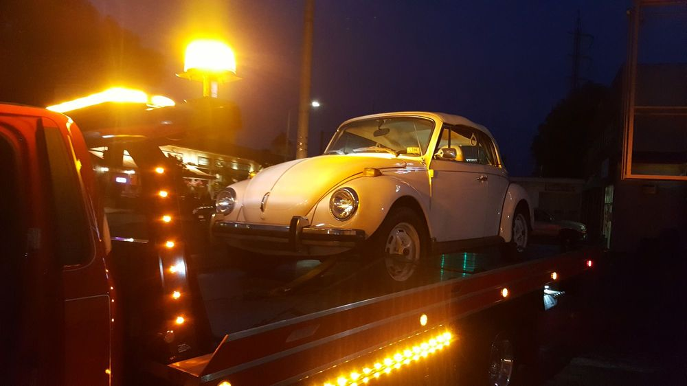 Towing business in Rye Brook, NY