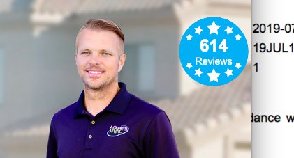 A Quality HVAC Services: 520 N Bullard, Goodyear, AZ