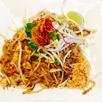 Thai Food Capitol Hill Seattle Wa