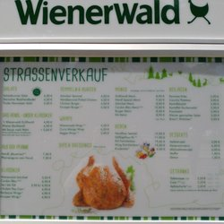 Wienerwald 11 Reviews German Leonrodstr 91 Neuhausen Munich