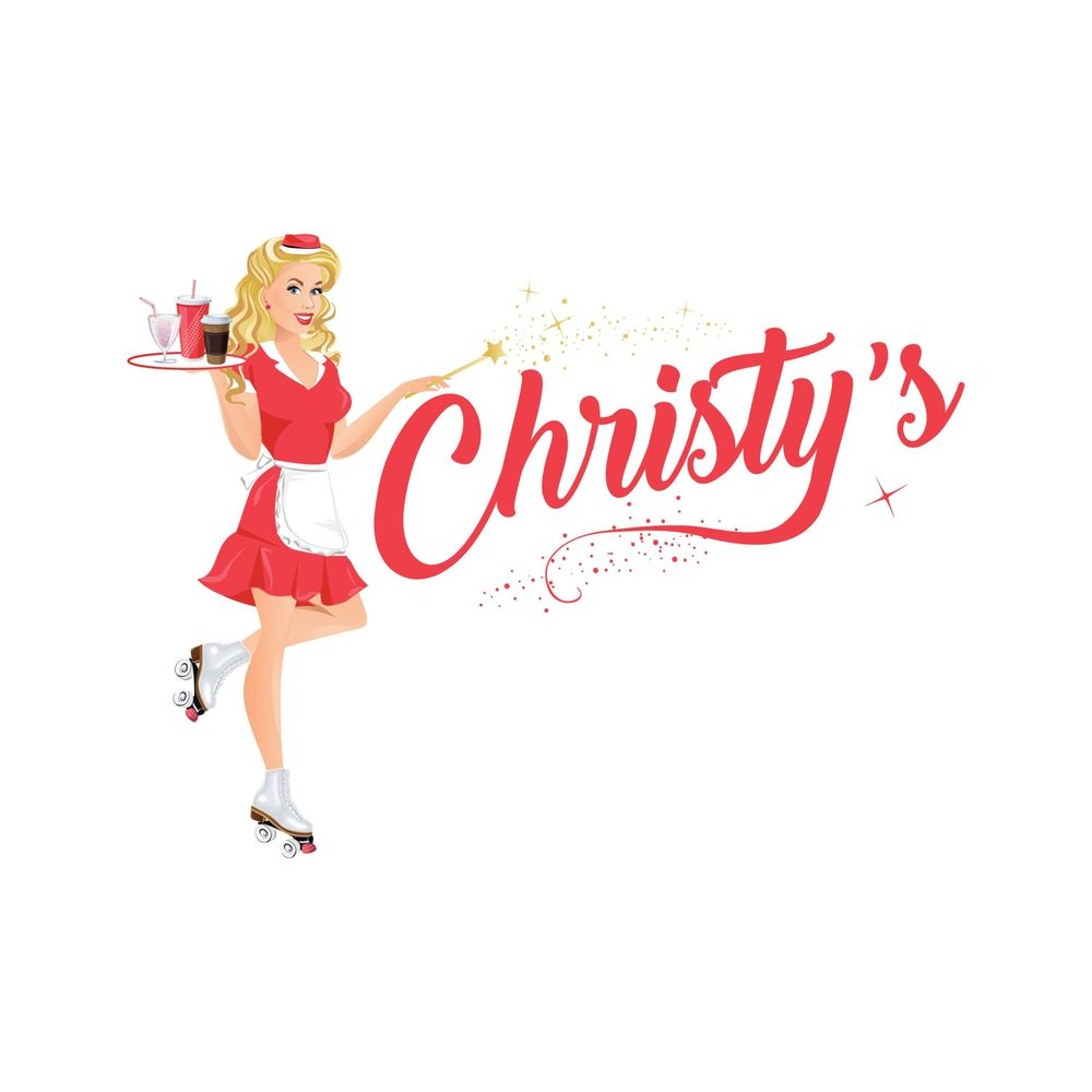 Christy's Dairy Bar: 30989 TN-108, Gruetli Laager, TN
