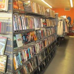 4e9e33205 Tommy s Thrift Store - CLOSED - Thrift Stores - 4126 N El Dorado St ...