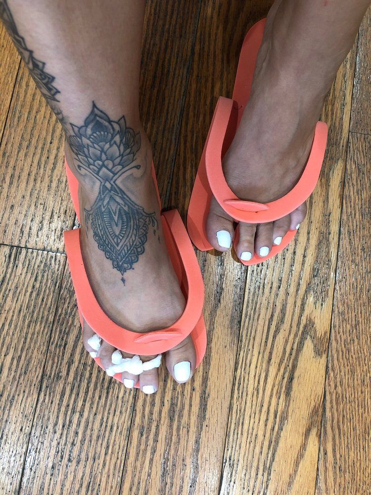 Sweet Nails & Spa: 195-10 47th Ave, Flushing, NY
