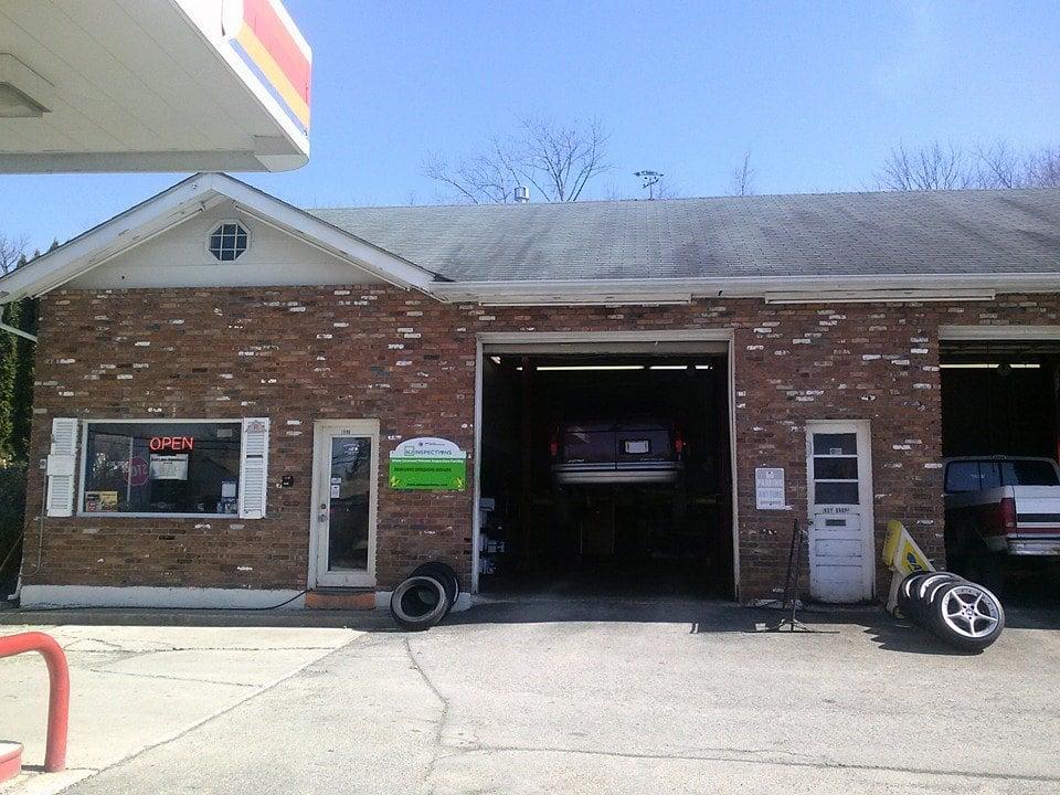 Mark's Auto Maintenance: 1596 County Rd 565, Sussex, NJ