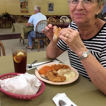 Photo Of Mary S Restaurant Cheraw Sc United States Lunch At