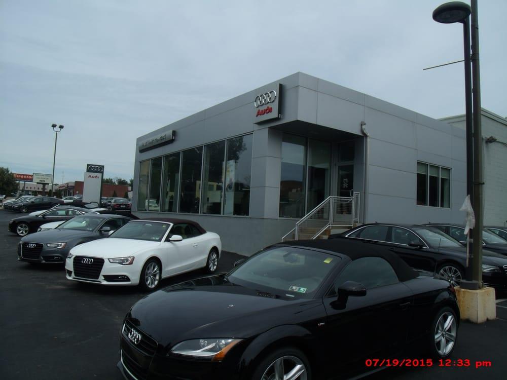 Audi Wynnewood Photos Reviews Car Dealers - Audi wynnewood