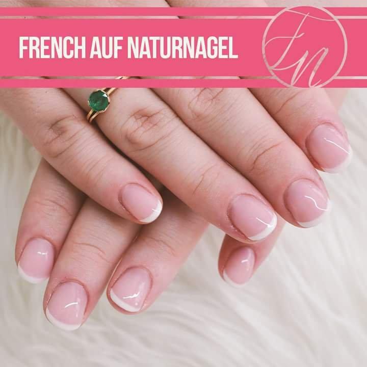 french naturnägel