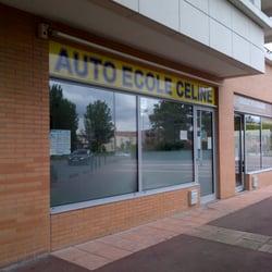 Blanc Bleu - Driving Schools - 7 Falkirk, Créteil, Val-de-Marne ... fbd73b7b808e