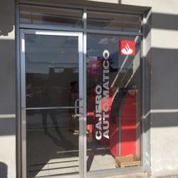 Santander plaza las am ricas bancos y cajas calle 21 x for Cajeros automaticos banco santander