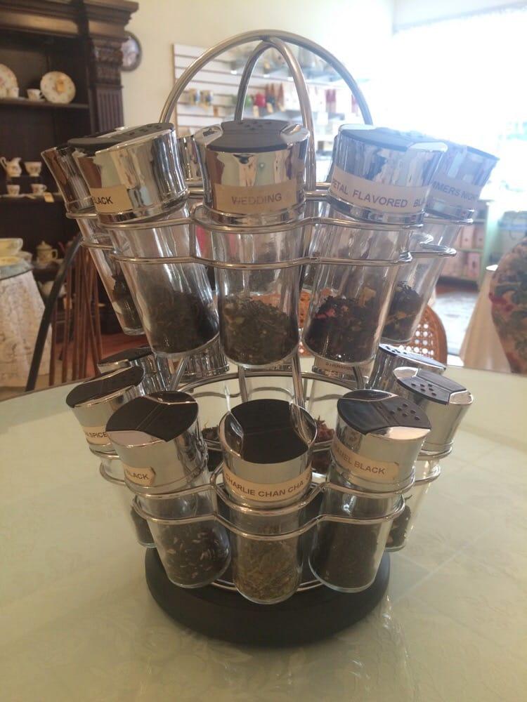 Tea Room In Culpeper Va