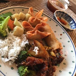Chinese Food Delivery Parker Co