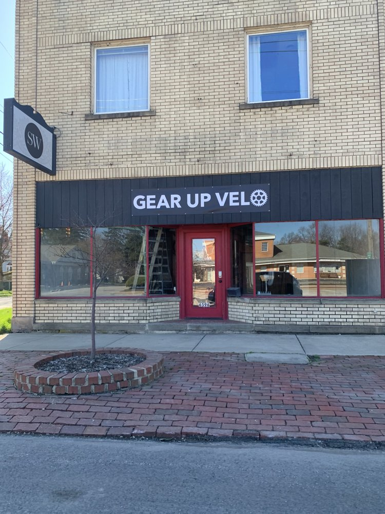 Gear Up Velo: 6596 Brecksville Rd, Independence, OH