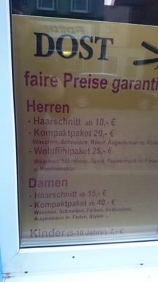 Dost Orientalischer Friseur Hair Salons Schmidtstedter Str 2