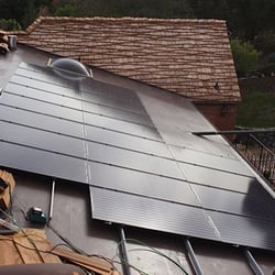 Photo Of Ridout Roofing Co   San Leandro, CA, United States