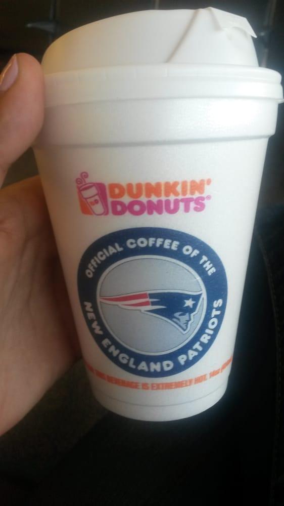 Dunkin Donuts Donuts East Boston Boston Ma