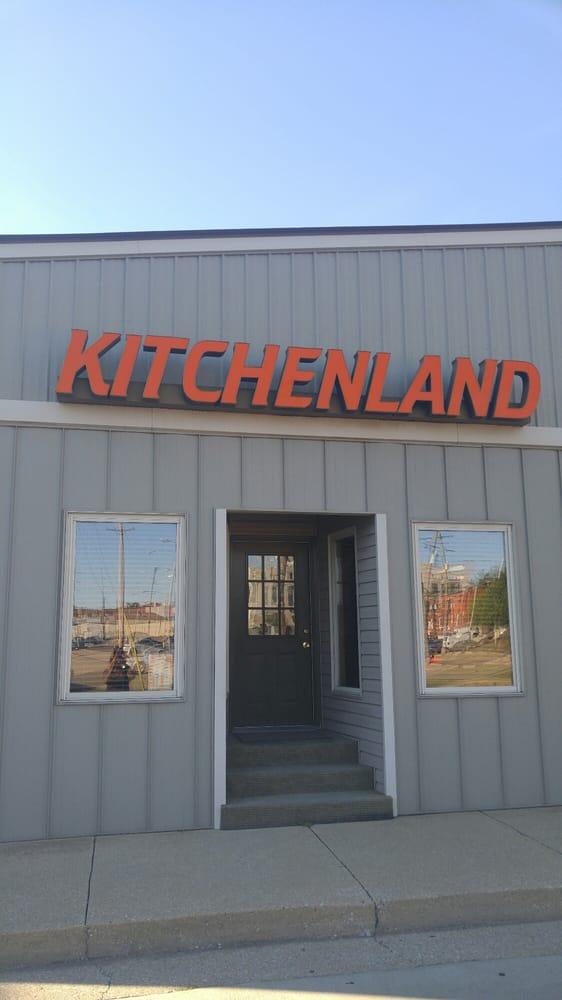 Kitchen Countertop Stores Near Me : Kitchenland - Kitchen & Bath - Edwardsville, IL - Photos - Yelp