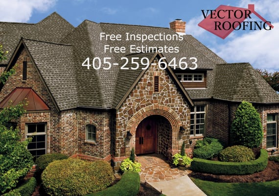 Photo Of Vector Roofing   Oklahoma City, OK, United States. Vector Roofing  Company