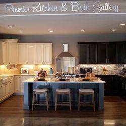 Nice Photo Of Premier Kitchen U0026 Bath Gallery   Midland, MI, United States Awesome Ideas