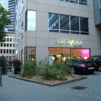 ginyuu geschlossen asiatische fusionsk che junghofstr 14 innenstadt frankfurt am main. Black Bedroom Furniture Sets. Home Design Ideas