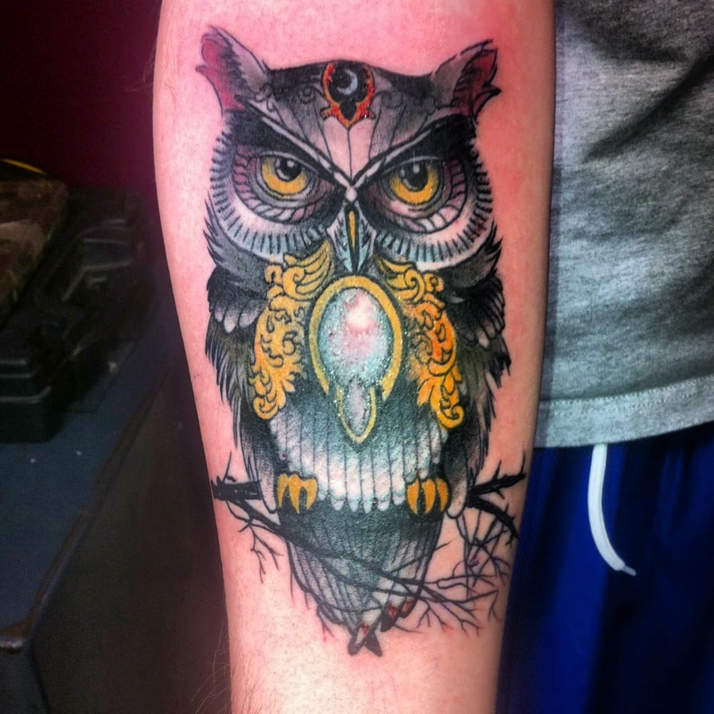 By curtis haggerty rate us on yelp yelp for Best tattoo shops in fresno