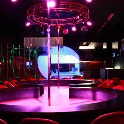 clubs portland night Adult