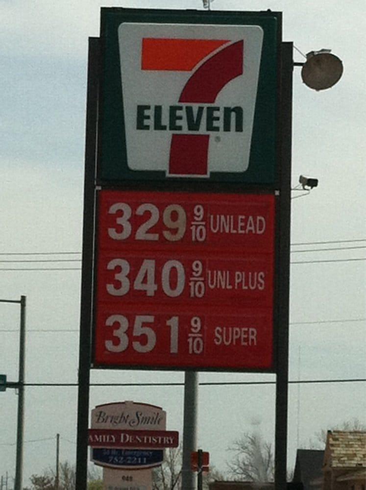 7 Eleven Oklahoma City 19 Select Nvwb3r Rykda3niy51xpxg