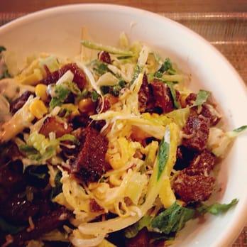 Bibibop asian grill 41 photos 34 reviews korean for Asian cuisine columbus ohio