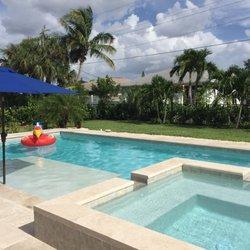 Photo Of Jackson Pools Estero Fl United States