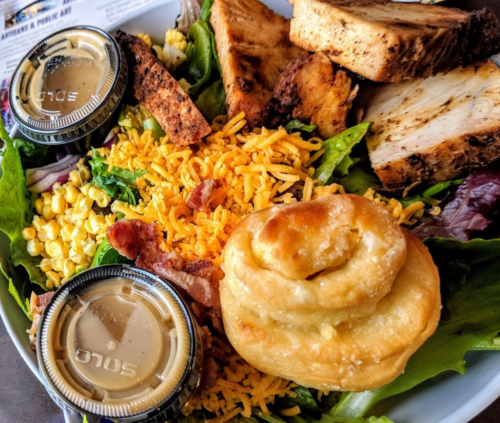 Urban Cookhouse: 3000 Devine St, Columbia, SC
