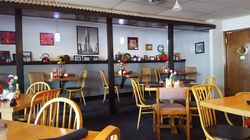 City Cafe Longmont Co