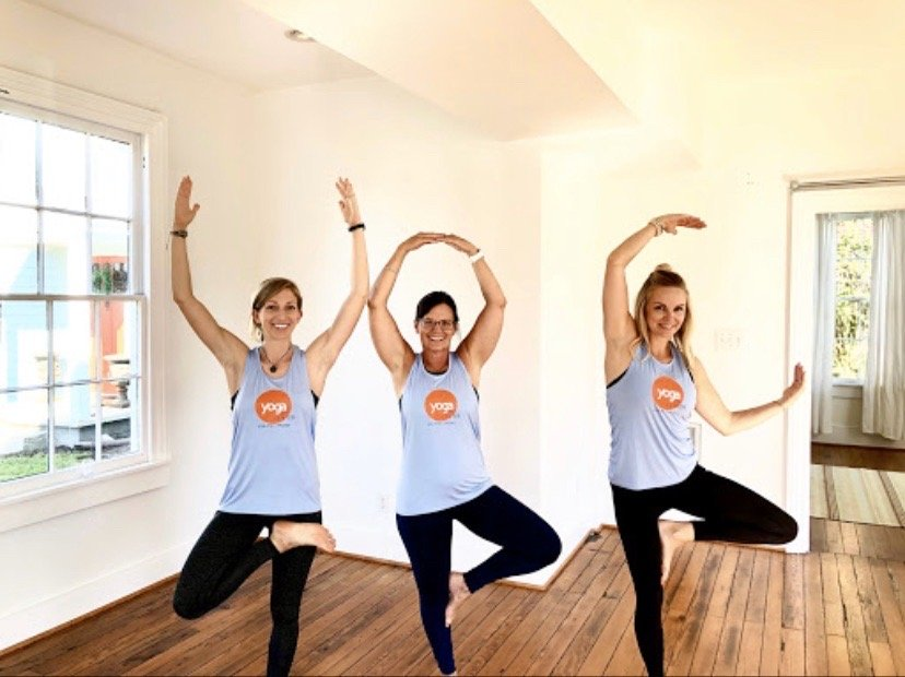 Yoga On Center