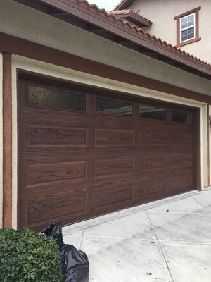 A 1 Garage Door S Repairs 15235 Beartree St Fontana Ca Construction Building Contractors Mapquest
