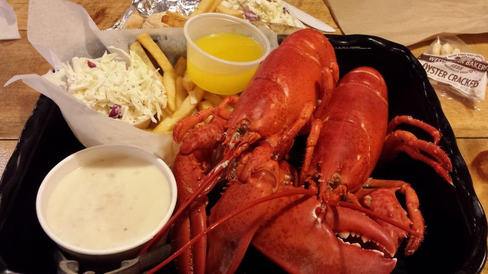 Union lobster house chiuso 37 foto e 37 recensioni for Ristorante in baita vicino a me