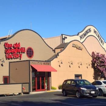 The Old Spaghetti Factory 211 Photos Amp 244 Reviews