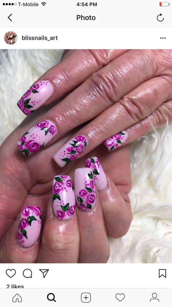 Bliss Nail Salon: 990 W Main St, New Britain, CT